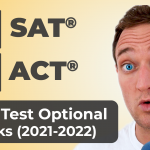 Grantly Neely share 6 tips for Test Optional 2021 to 2022